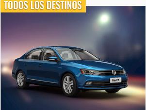 Renta un auto con Hertz México